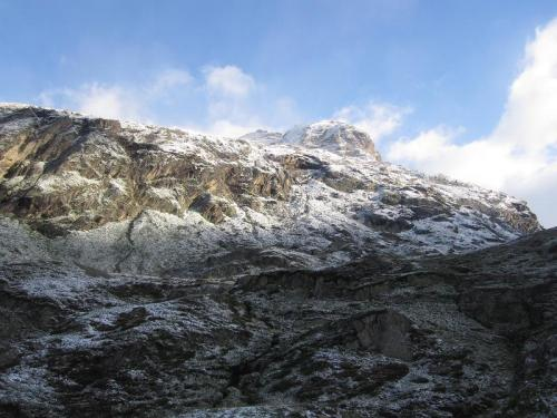 GV Dusting of Snow