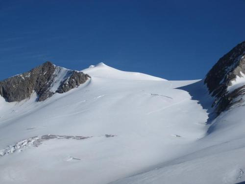 GV Glacier
