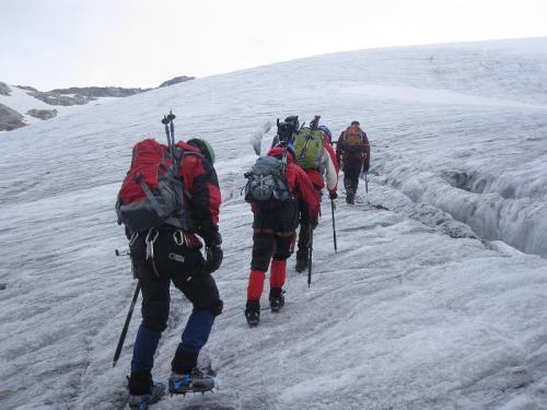GV Glacier2