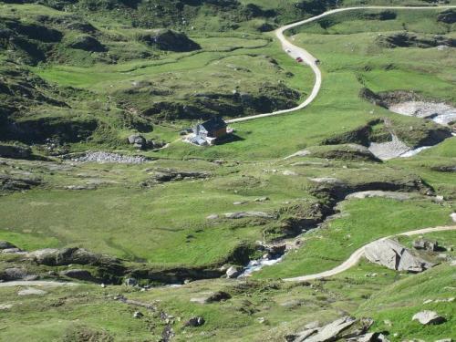 GV Hütte
