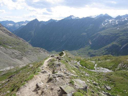 GV Path