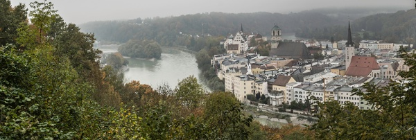 Wasserburg Panorama small