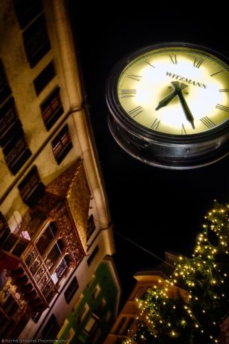 Innsbruck - Christkindlmarkt - Christmas Market