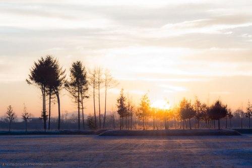 Sunrise - Munich - Notis Stamos