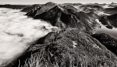 Mountain, Bayern, Notis Stamos