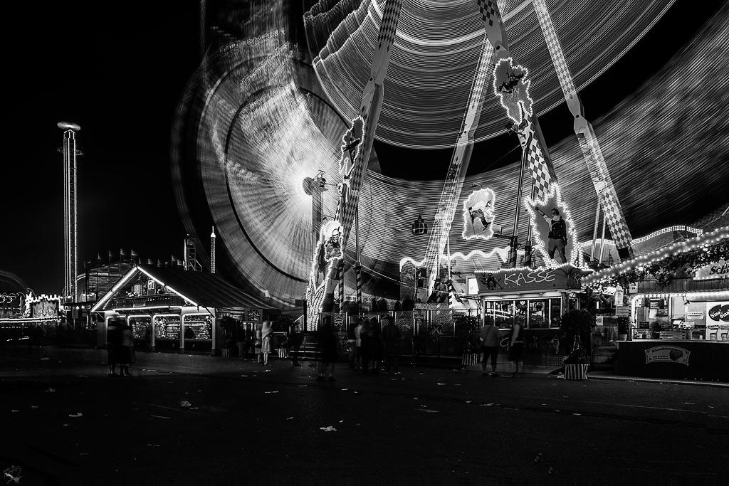 Octoberfest, Munich, Fair, Fest, Notis Stamos
