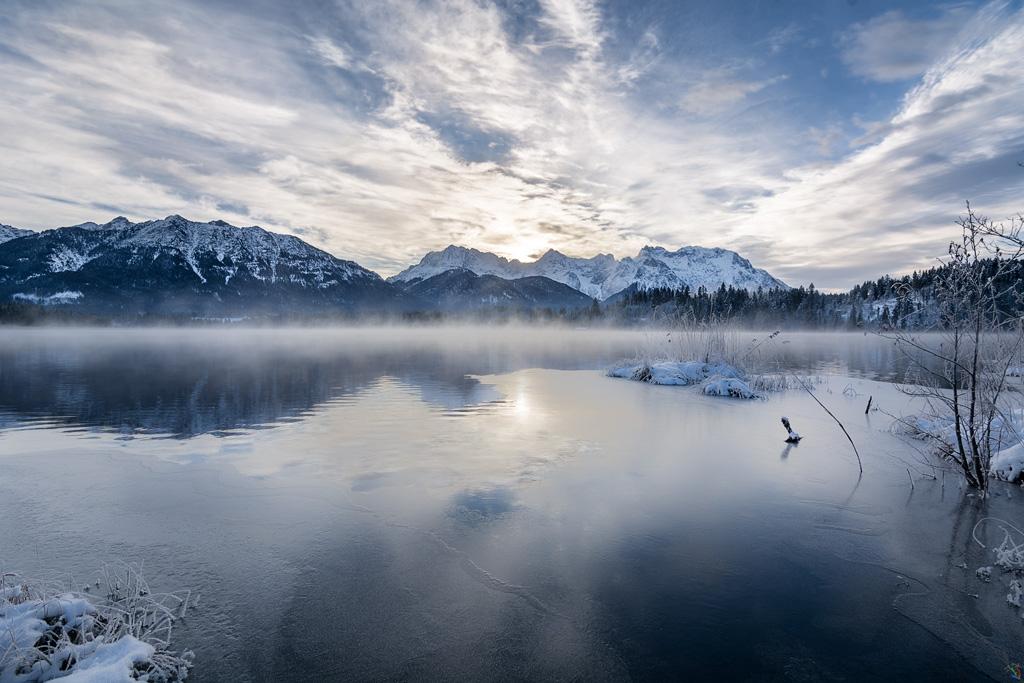Garmisch, Mittenwald, Notis Stamos