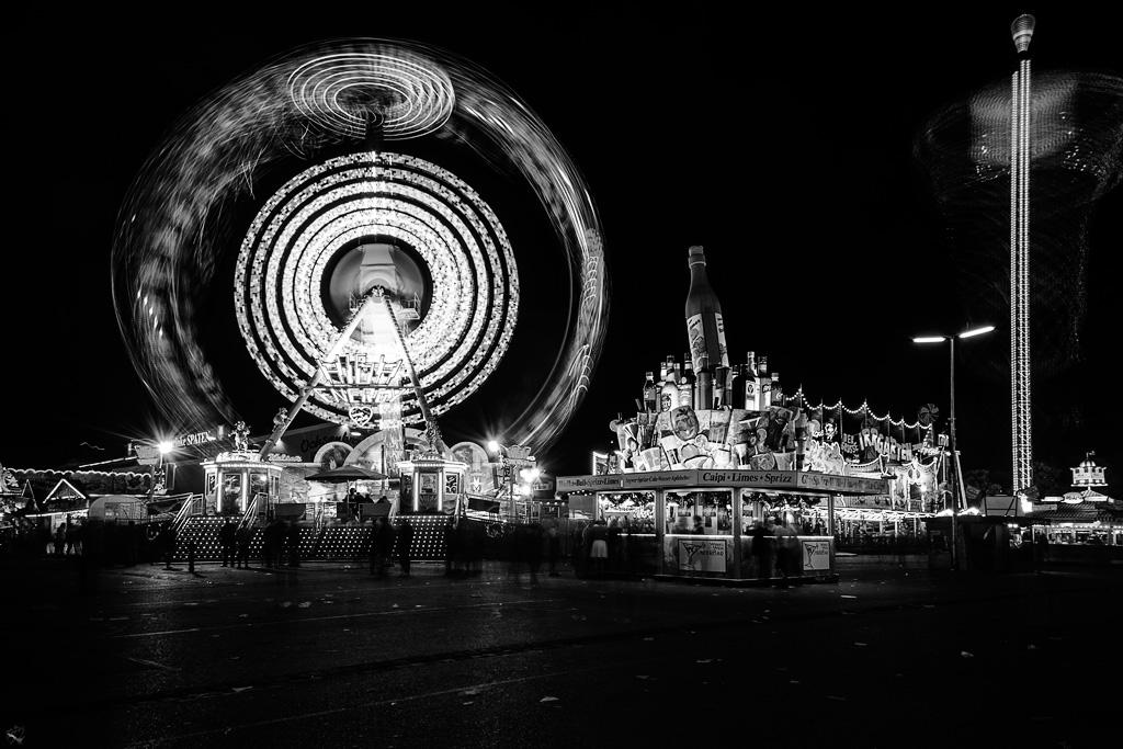 Octoberfest, Munich, Notis Stamos, München