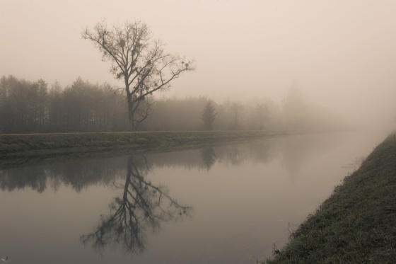 Isar Kanal, Notis Stamos, München