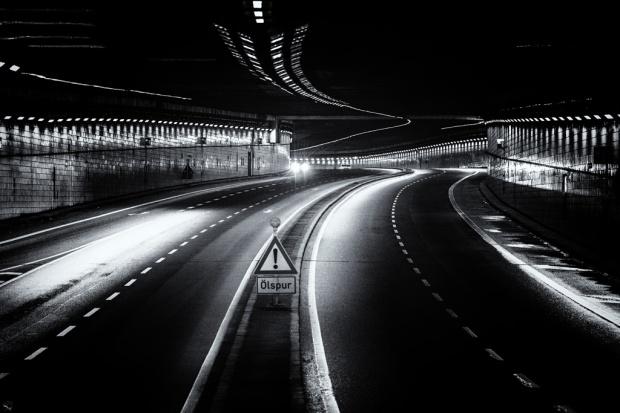 Altstatdring, München, Munich, Notis Stamos, Tunnel