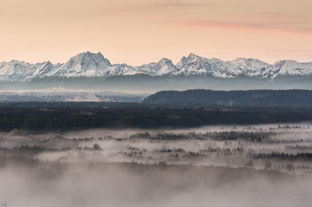 Alps Notis Stamos